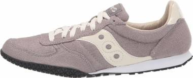 Saucony Bullet Terry - Grey