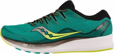 Saucony Ride ISO 2 - Green (S2051437)