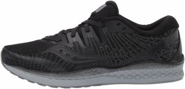 Saucony Liberty ISO 2 - Blackout (S2051035)