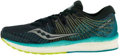 Saucony Liberty ISO 2 - Green / Teal