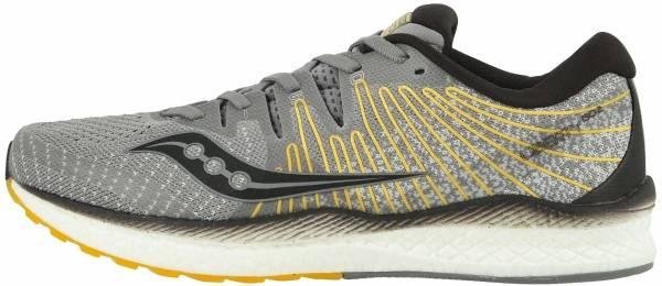 Saucony Mens Liberty Iso 2 Running Shoe