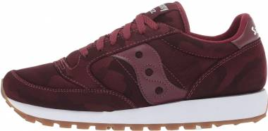 Saucony Jazz Original Camo - Port Camo