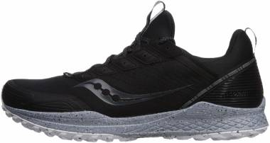 Saucony Mad River TR - Black (S205211)
