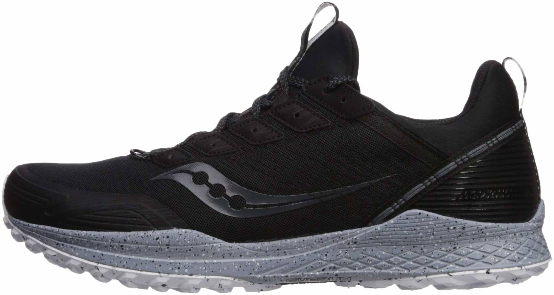 Save 40% on Saucony Trail Running Shoes
