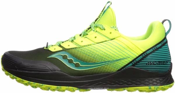 Saucony Mad River TR - Green (S2052137)