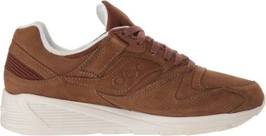 Saucony Grid 8500 HT - Brown (S703902)
