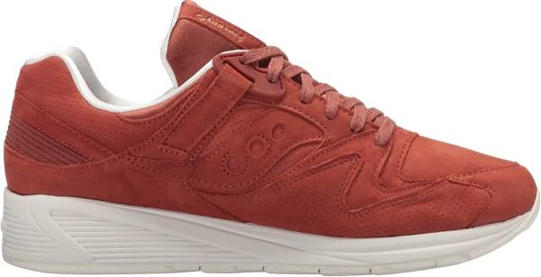 Saucony Grid 8500 HT - Red (S703901)