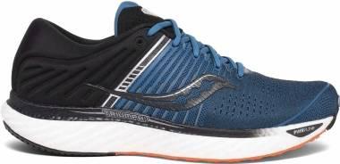 Saucony Triumph 17 - BLUE (S2054625)