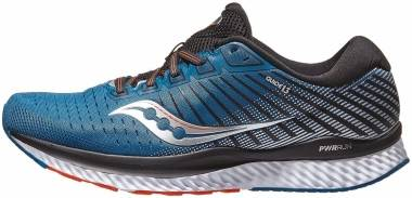 Saucony Guide 13 - Blue Silver (S2054825)