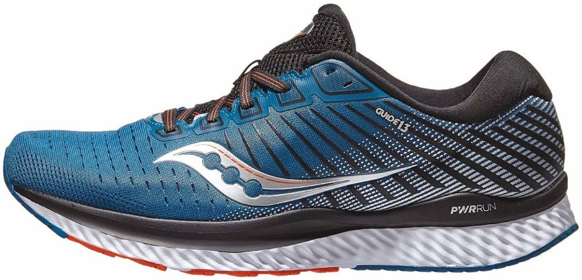 Save 45% on Saucony Running Shoes (133