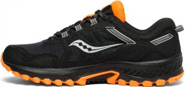 Saucony Excursion TR 13 GTX - Black