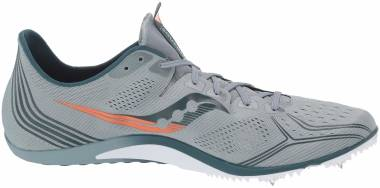 Saucony Endorphin 3 - Grey (S290702)