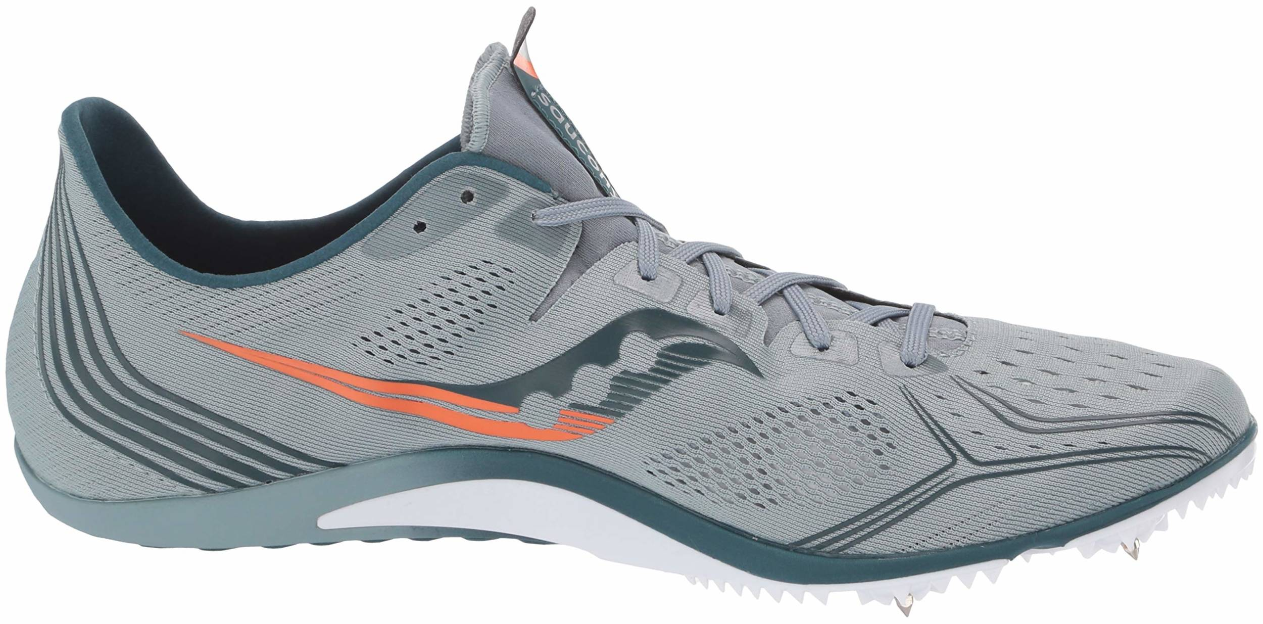 Save 80% on Saucony Track \u0026 Field Shoes