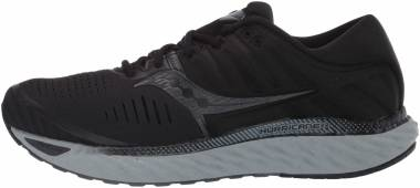 Saucony Hurricane 22 - Blackout (S2054435)