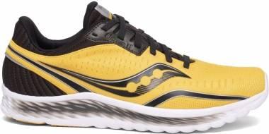 Saucony Kinvara 11 - Yellow (S2055145)