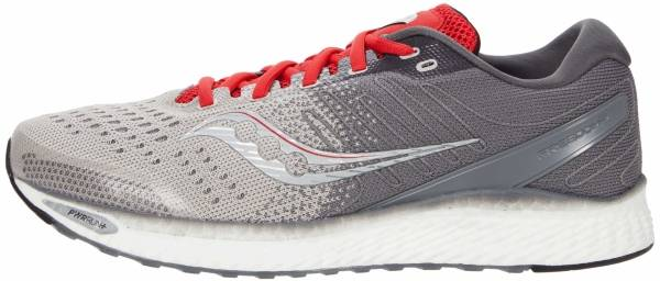 Saucony Freedom 3 - Moonrock | Red (S2054330)
