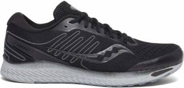 Saucony Freedom 3 - Blackout (S2054335)