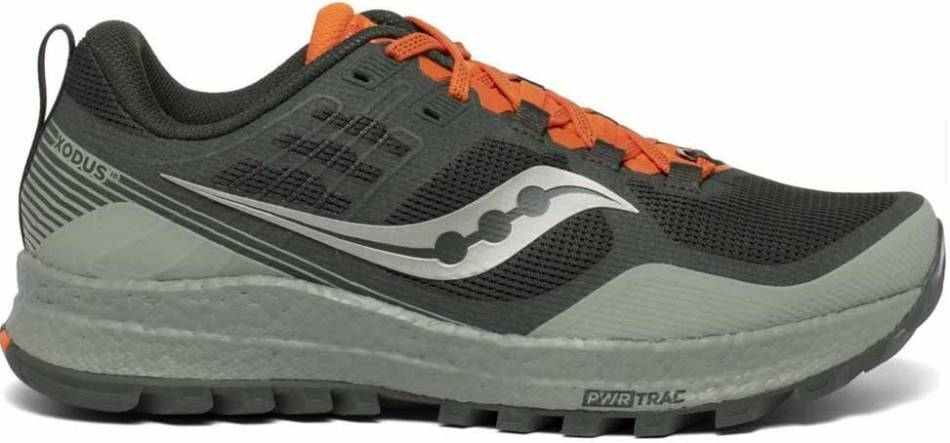 Only $113 + Review of Saucony Xodus 10