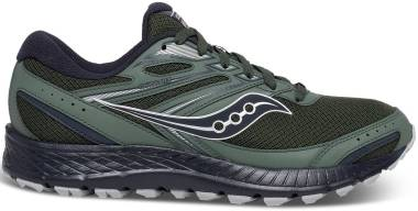 Saucony Cohesion TR 13 - Dark Green/Black (S205632)