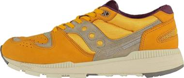 Saucony Azura Weathered - Yellow/Purple (S704651)