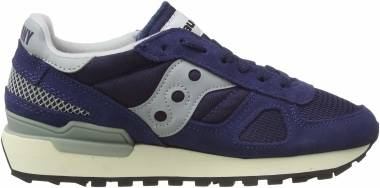 Saucony Shadow Original Vintage - Blue Nvy Wht 3 (S704243)