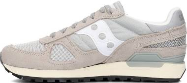 Saucony Shadow Original Vintage - Gris Grey White 1 (S704241)