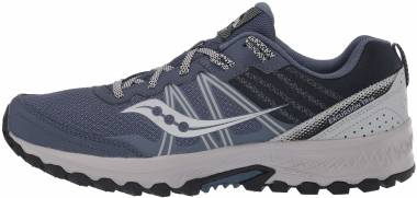Saucony Excursion TR 14 - Blue/Grey (S205842)