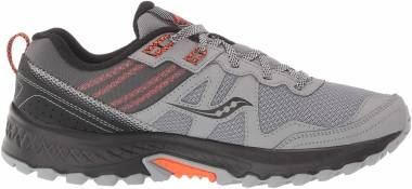 Saucony Excursion TR 14 - Grey/Black/Orange (S205843)