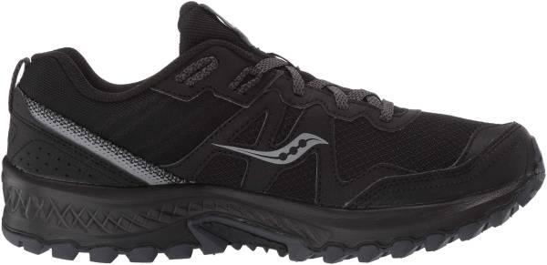 Saucony Excursion TR 14 - Black/Charcoal (S105841)