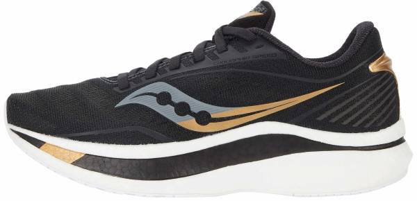 Review of Saucony Endorphin Speed