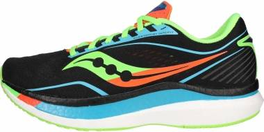 Saucony Endorphin Speed - Future Black (S2059725)