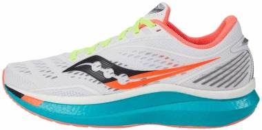 Saucony Endorphin Speed - White Mutant (S1059710)