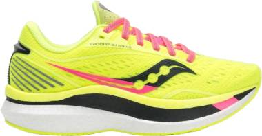 Saucony Endorphin Speed - Citron (S1059765)