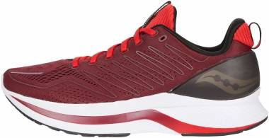 Saucony Endorphin Shift - Red (S2057730)