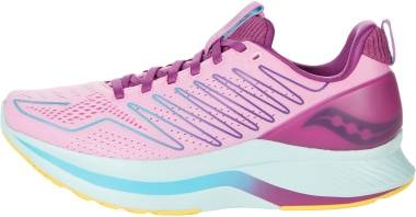 Saucony Endorphin Shift - Future Pink (S1057726)