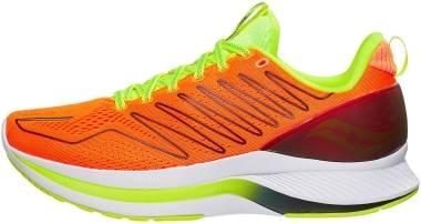 Saucony Endorphin Shift - Vizi Orange (S2057765)