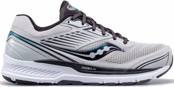 Only £106 + Review of Saucony Echelon 8