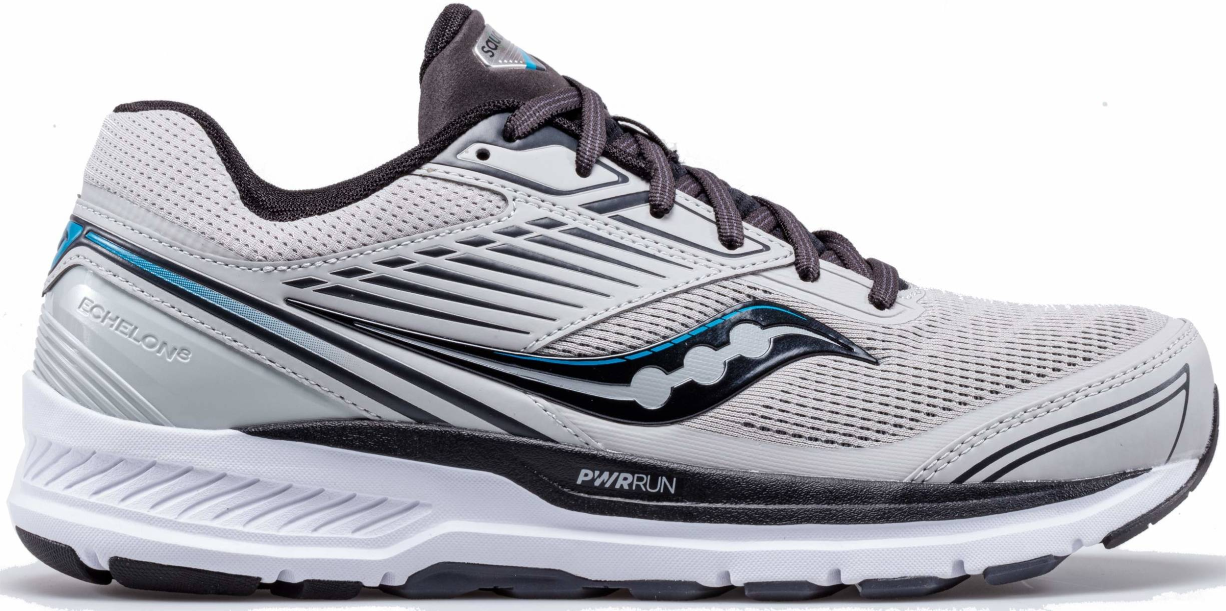 Only $104 + Review of Saucony Echelon 8