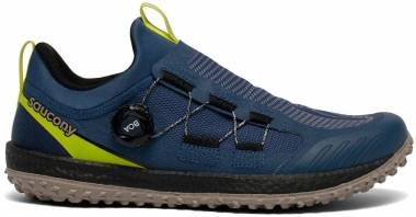Saucony Switchback 2 - Blue (S2058145)