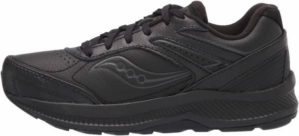 Saucony Echelon Walker 3 - Black (S502012)