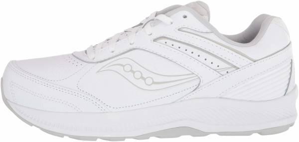 Saucony Echelon Walker 3 - White (S502001)