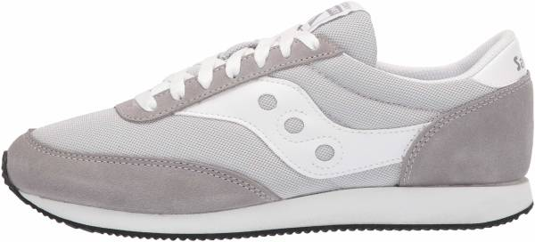 Saucony Hornet - Grey/White (S6053811)