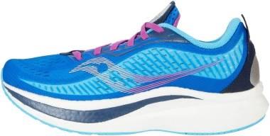 Saucony Endorphin Speed 2 - Blue (S1068830)