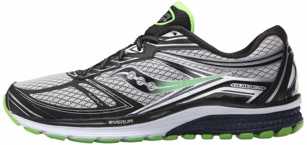 cheap for discount c339c 1a63b Saucony Guide 9