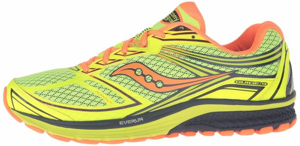 ae06662f6366d8 Buy cheap saucony guide 9 mens   Up to OFF74% Discounted