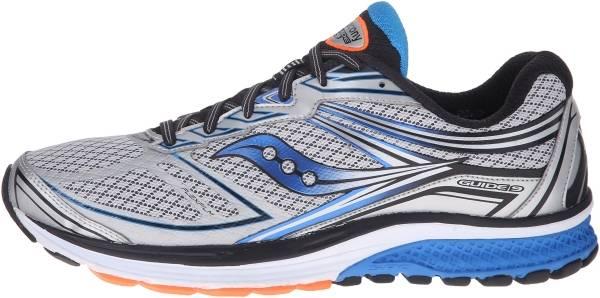big sale 376db 5a1e0 saucony shoes mens
