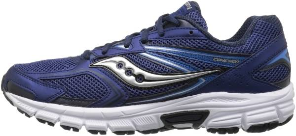 Saucony Men s Cohesion 9 Running Shoe