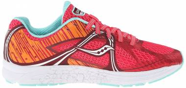 Saucony Fastwitch 7 - Red