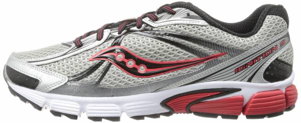 best saucony neutral running shoes
