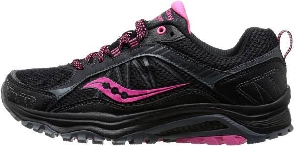 Saucony Excursion TR 9 woman black/pink